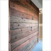 Reclaimed Wall Panel