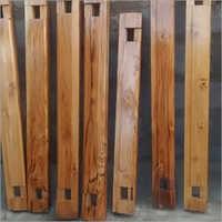 Teak Wood Door Frames (1st Quality)