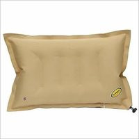 Khakhi Air Pillow