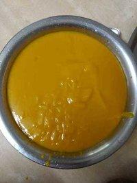 Pure Alphonso Mango Pulp