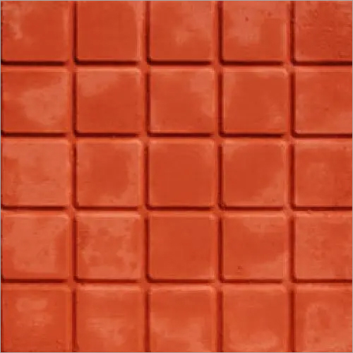 Cadbury Checkered Tiles