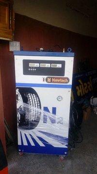 Car Nitrogen Generator