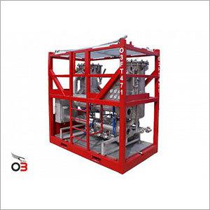 FT450 Filtration Unit