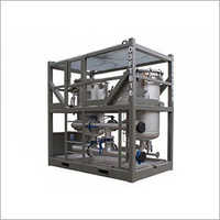 FT600 Filtration Unit
