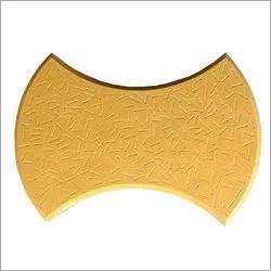 Dumroo Yellow Interlock Pavers