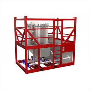 VPL-600 Filter Unit