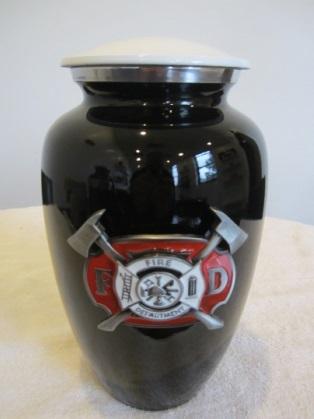 Sport Freedom Fighter Cremation Urn