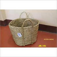 Woven Jute Baskets