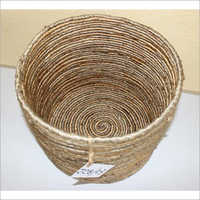 Fancy Jute Basket