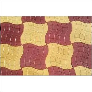 Floor Interlocking Paver Blocks