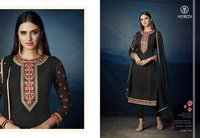 Latest Georgette Designer Suits