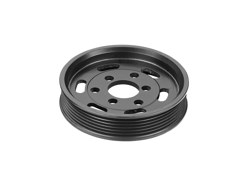 AC Pulley