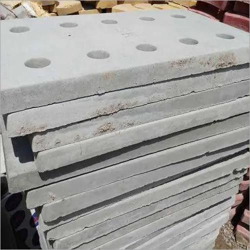 Rectangular Concrete Manhole Cover
