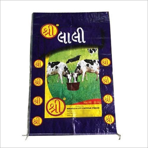 BOPP Cattle Feed Bags