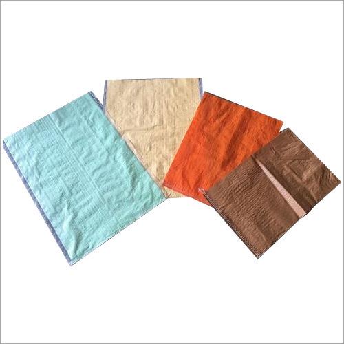 Colour PP Bags