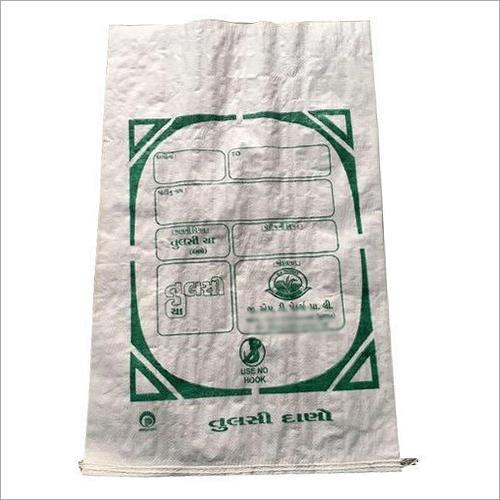 Flexo Printed PP Bag