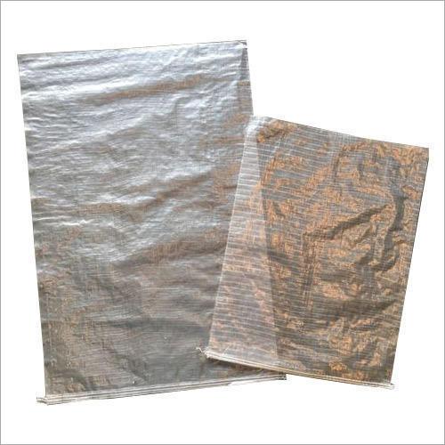 Transparent Woven Sacks Bags