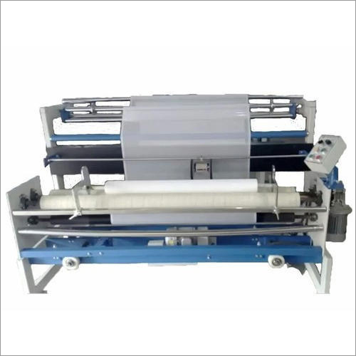 Fabric Mini Rolling Machine
