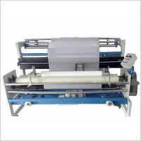 Fabric Mini Rolling Machine
