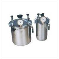 Industrial Anaerobic Culture Jar