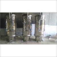 Commercial Water Purifiers Plant
