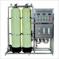 RO UV Water Plants