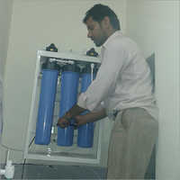 Domestic Water Purifier Plant