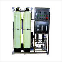 Domestic Water Treatment Plants