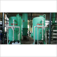 Compact Water Treatment Plant