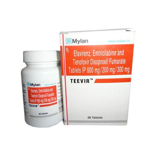 Emtricitabine Tablets