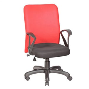 Office Low Back Chair