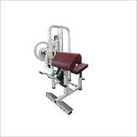 Triceps Machine
