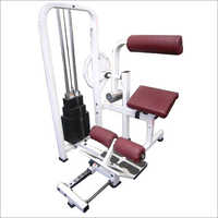 Torso Trainer Abdominal Crunch Machine