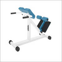 Gym Hyper Extension Machine