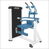 Abdomen Crunch Machine