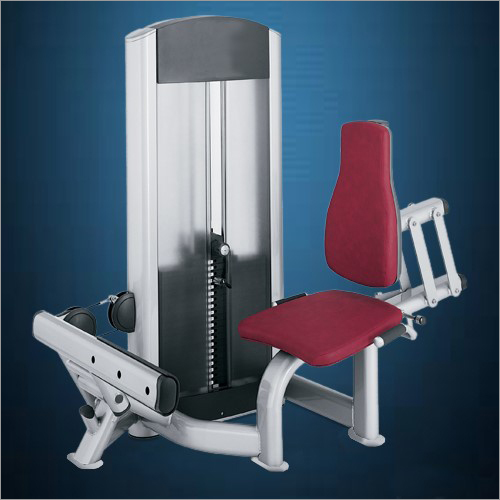 Seated Calf Press Machine