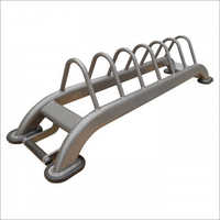Horizontal Plate Rack