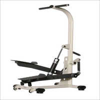 Gym Stepper Machine
