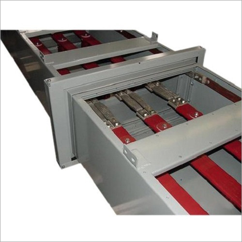 Three Phase Bus Duct