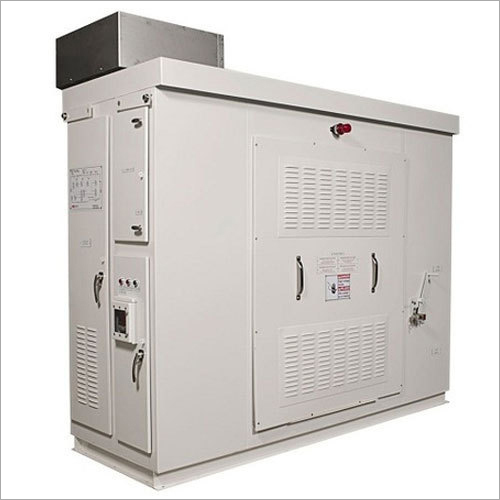 Unitized Substation Installation Service