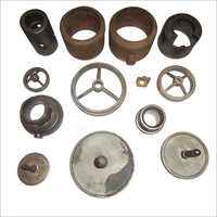 Fire Fighting Investment Casting