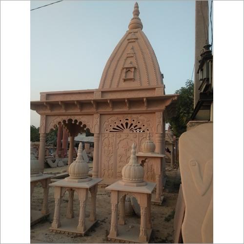 Sandstone Temple