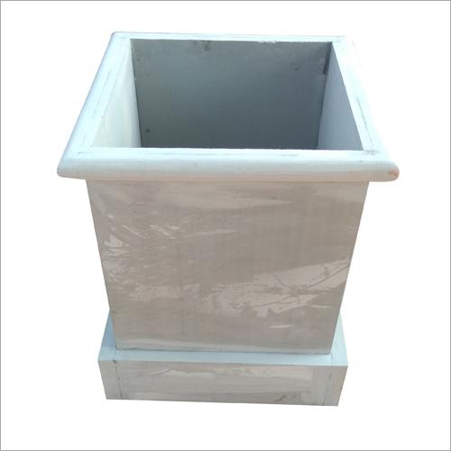 Sandstone Dustbin