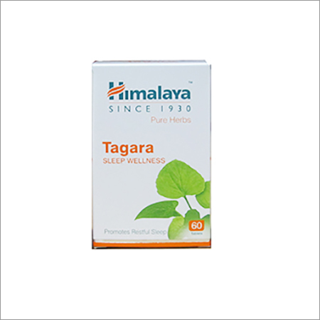 Tagara Sleep Wellness Tablets