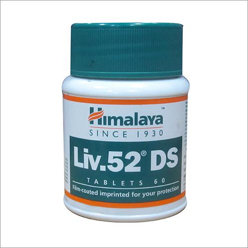LIV.52 DS Himalaya  Tablets