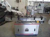 Automatic Horizontal Top Sticker Labelling Machine