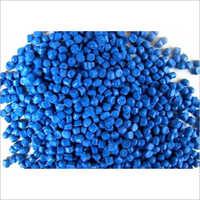 Plastic HDPE Granules
