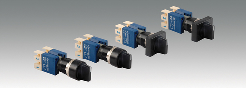 Selector Switches