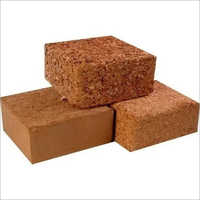 Indian Coco Peat Block