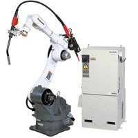 Ultrasonic wielding machine control & automation